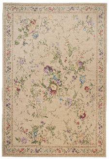 Bild: Teppich Flomi Sagrini (Beige; 200 x 290 cm)