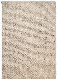 Bild: Schurwollteppich Douro (Natur; 160 x 230 cm)