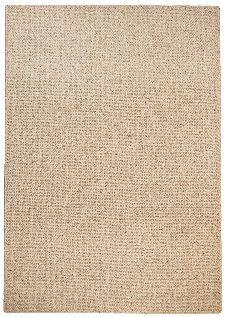Bild: Schurwollteppich Douro (Light Brown; 80 x 150 cm)