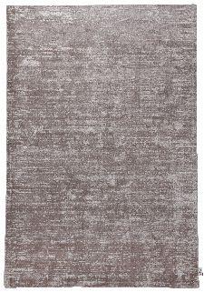 Bild: TOM TAILOR Viskose Teppich - Shine Uni (Hellbraun; 65 x 135 cm)