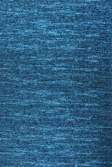 Bild: Kapstadt Uni meliert (Türkis; 80 x 150 cm)