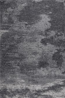 Bild: Kapstadt Cloud meliert (Anthrazit; 68 x 140 cm)