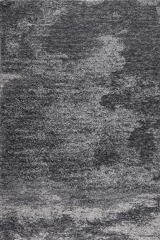 Bild: Kapstadt Cloud meliert (Anthrazit; 155 x 230 cm)