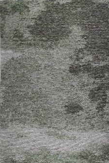 Bild: Kapstadt Cloud meliert (Grün; 80 x 150 cm)