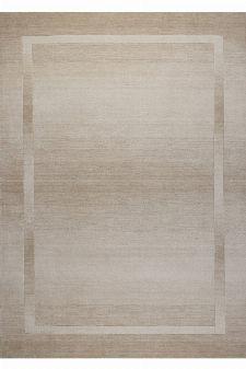 Bild: Schurwollteppich Empire (Beige; 90 x 160 cm)