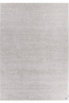 Bild: Kurzflor Teppich - Powder (Beige; 85 x 155 cm)