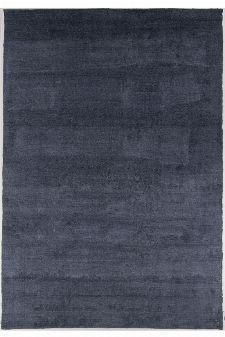 Bild: Kurzflor Teppich - Powder (Anthrazit; 160 x 230 cm)