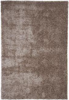 Bild: Gino Falcone Uni Teppich Alessandro (Beige; 65 x 135 cm)