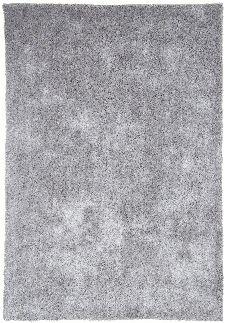 Bild: Gino Falcone Uni Teppich Alessandro (Hellgrau; 190 x 290 cm)