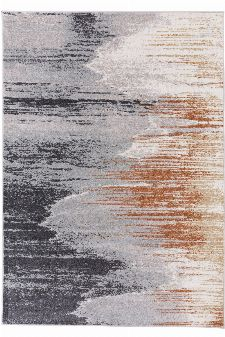 Bild: Gino Falcone Teppich Florentine ABSTRAKT (Natural; 190 x 280 cm)