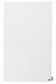 Bild: Tom Tailor Wende Badteppich Cotton Double (Weiß; 60 x 60 cm)