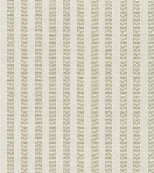 Bild: Streifentapete Stoffoptik 4516 (Gold/Beige)