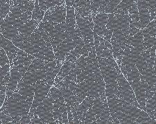 Bild: Mustertapete Leinenstruktur 4533 (Grau/Anthrazit)
