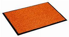 Bild: Sauberlaufmatte Proper Tex Uni - Orange