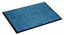Bild: Sauberlaufmatte Proper Tex Uni - Blau