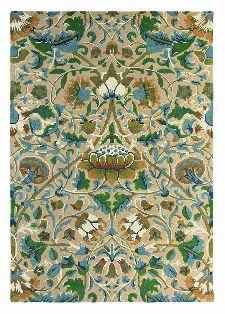 Bild: Teppich Lodden - Beige