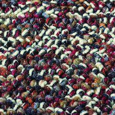 Bild: Teppich Marble - Rot