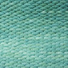 Bild: Teppich Pinto - Hellblau