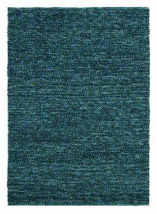 Bild: Teppich Stubble - Marine