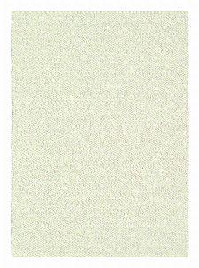Bild: Teppich Stubble - Weiß