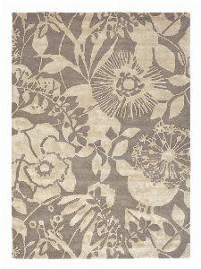 Bild: Harlequin Wunschmaß Teppich COQUETTE - Slate