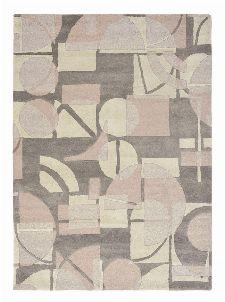 Bild: Harlequin Teppich nach Maß SEGMENTS - Stone