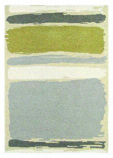 Bild: Teppich Abstract