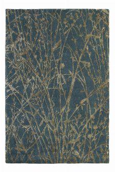Bild: Wollteppich Meadow - Anthrazit