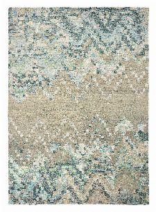 Bild: Designer Teppich Yeti Anapurna - Grau