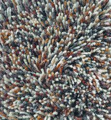 Bild: Teppich Flamenco - Beige