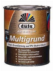 Bild: Premium Multigrund - Weiß