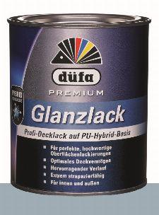 Bild: Premium Glanzlack - Fog