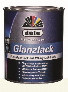 Bild: Premium Glanzlack - Chalky
