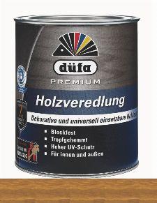 Bild: Holzlasur - Premium Holzveredlung - Nussbaum