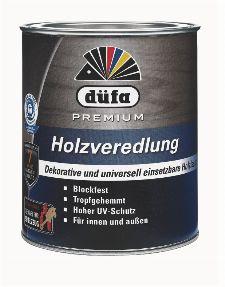 Bild: Holzlasur - Premium Holzveredlung - Transparent