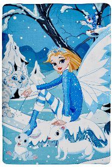 Bild: Prinzessin Teppich - Ice Fairy
