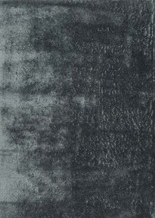 Bild: Veloursteppich Lucca - Dark Grau