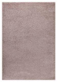 Bild: Teppich Shaggy Basic 170 - Beige