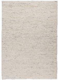 Bild: Runder Teppich Taza Royal - Melange