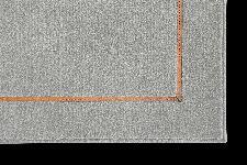 Bild: LDP Teppich Wilton Rugs Leather Richelien Velours (1000; 300 x 300 cm)