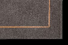 Bild: LDP Teppich Wilton Rugs Leather Richelien Velours (1110; 400 x 600 cm)