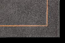 Bild: LDP Teppich Wilton Rugs Leather Richelien Velours (1114; 250 x 250 cm)