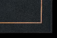 Bild: LDP Teppich Wilton Rugs Leather Richelien Velours (1502; 140 x 200 cm)