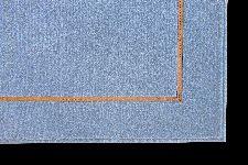 Bild: LDP Teppich Wilton Rugs Leather Richelien Velours (2000; 350 x 550 cm)