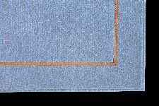 Bild: LDP Teppich Wilton Rugs Leather Richelien Velours (2000; 400 x 600 cm)