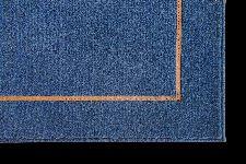 Bild: LDP Teppich Wilton Rugs Leather Richelien Velours (2001; 300 x 450 cm)