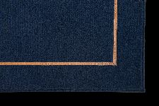 Bild: LDP Teppich Wilton Rugs Leather Richelien Velours (2501; 350 x 450 cm)