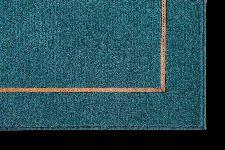 Bild: LDP Teppich Wilton Rugs Leather Richelien Velours (2542; 300 x 300 cm)