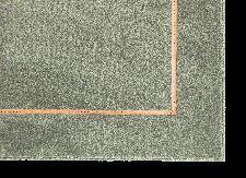 Bild: LDP Teppich Wilton Rugs Leather president (3019; 200 x 280 cm)