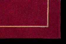 Bild: LDP Teppich Wilton Rugs Leather Richelien Velours (5001; 300 x 300 cm)